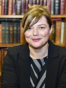 Angharad Holloway