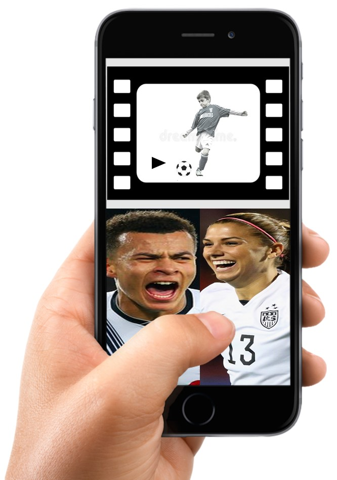 Football Talent Spotting