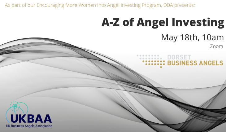 A-Z of Angel Investing