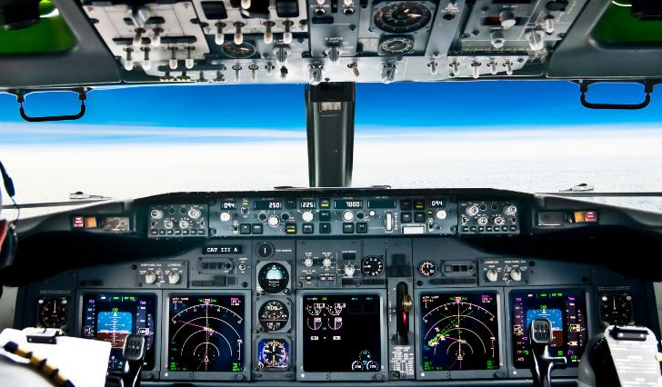 Aviation Guidance Technology