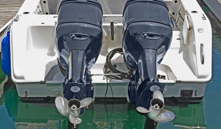 EV Propulsion for Marine Market